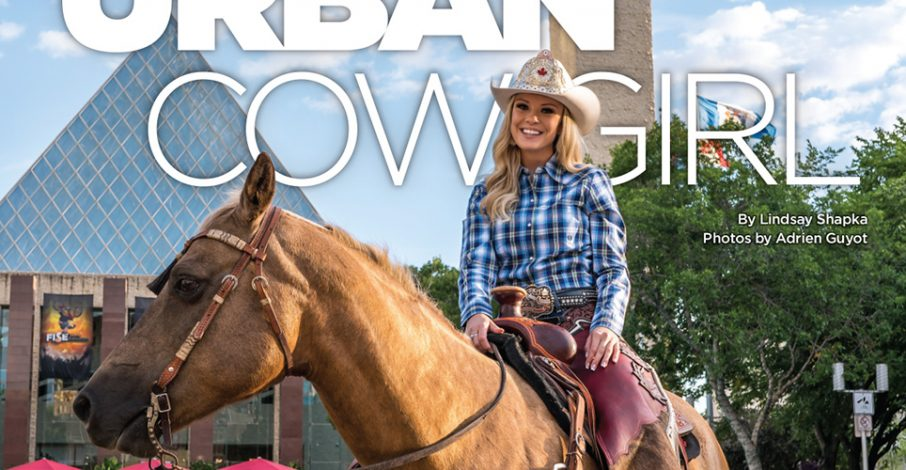 Canadian Cowboy Country Miss Rodeo Fashion 2016